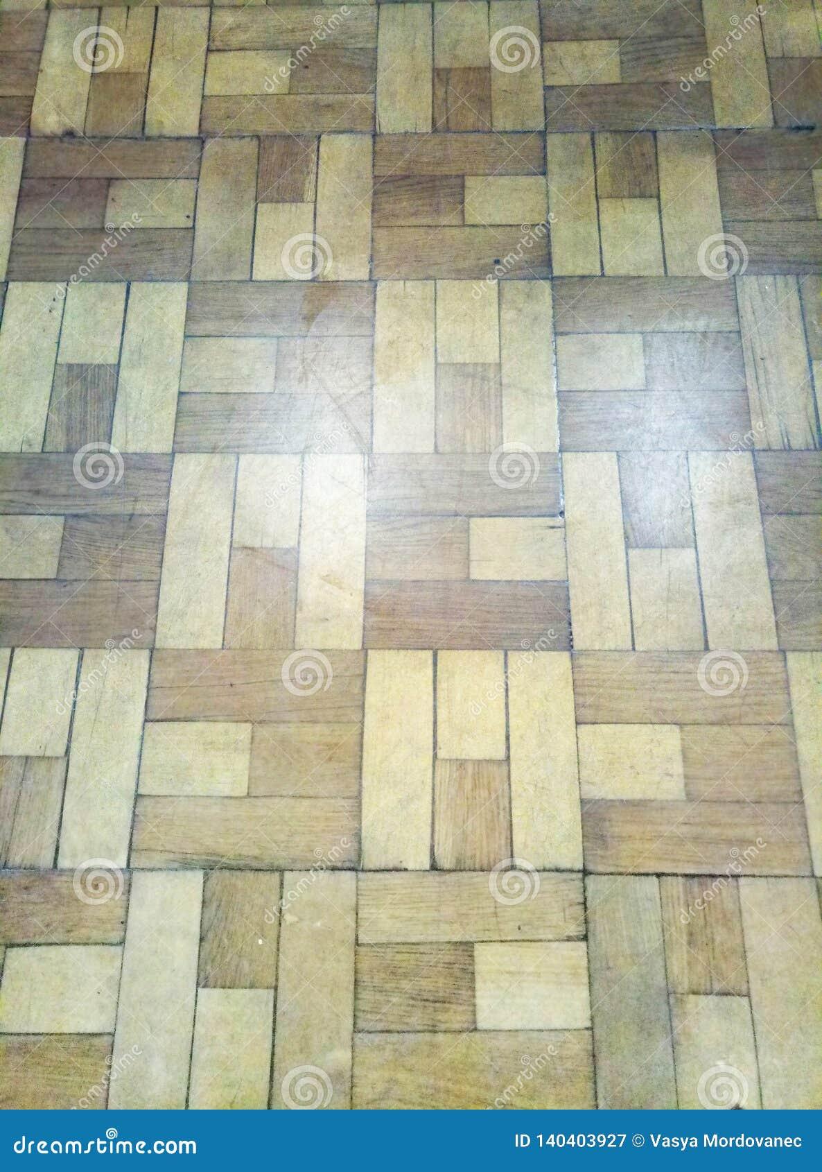 Wooden boards. Parquet texture