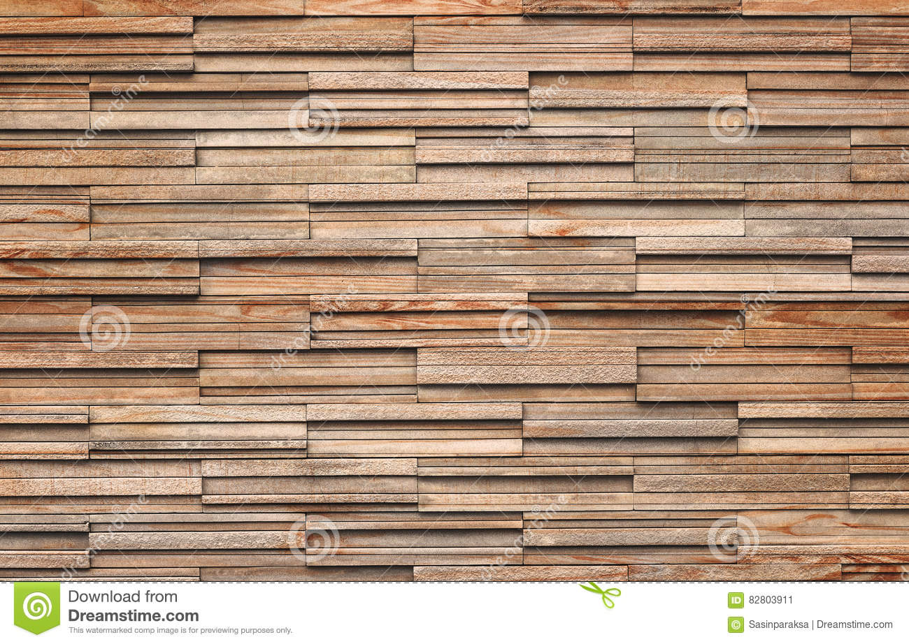 Wooden Bricks Slate Wall Texture Backgrounds Stock Image - Image of