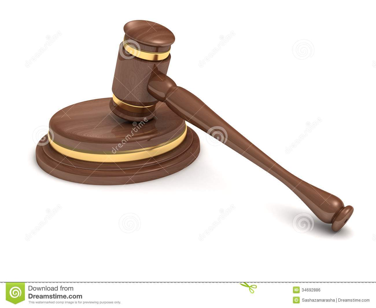wooden gavel plans