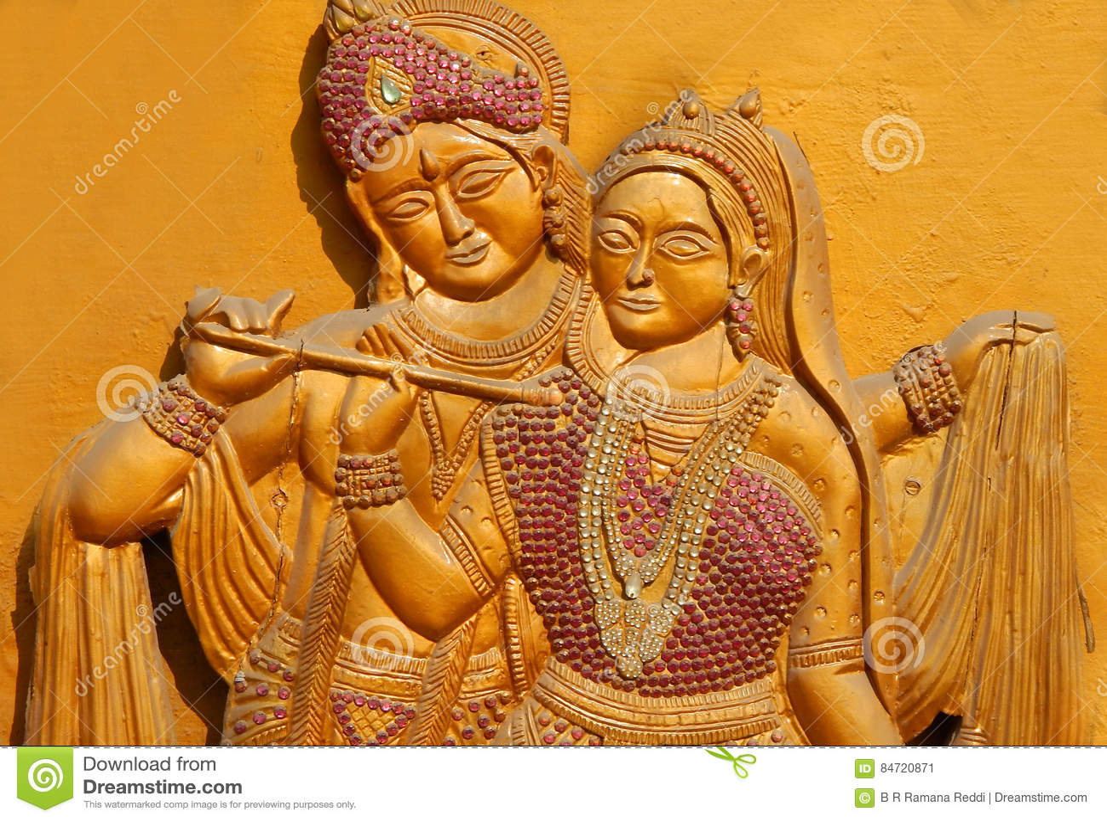 mahabharat krishna song download