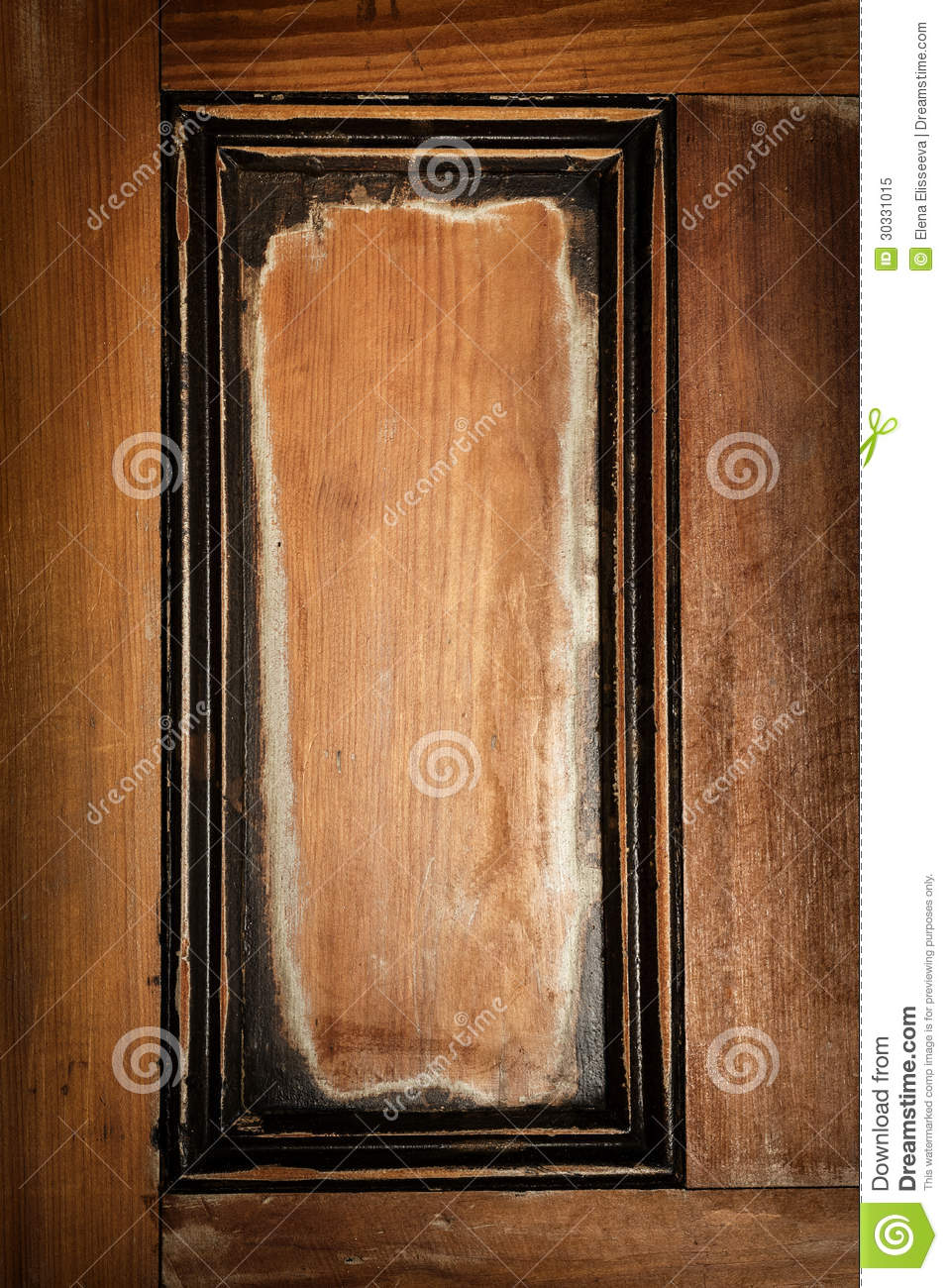 The gallery for rustic wooden frame clipart for Wooden back door and frame