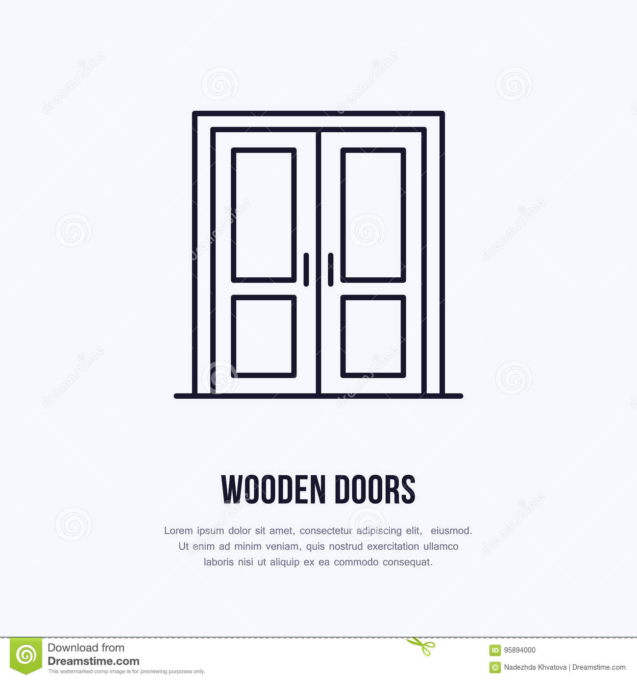 Ut interior design perfect wooden doors logo repair flat line icon interior design thin linear Home decor stores utah county