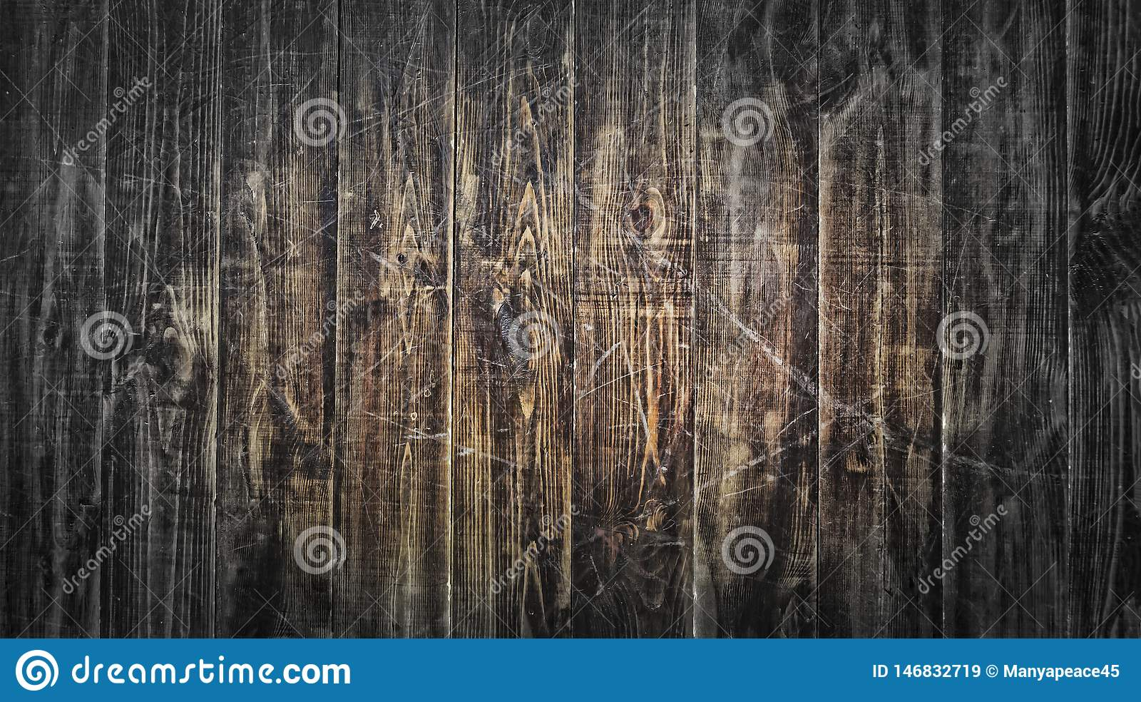 Wooden Empty Background Copy Space For Text Design Boards