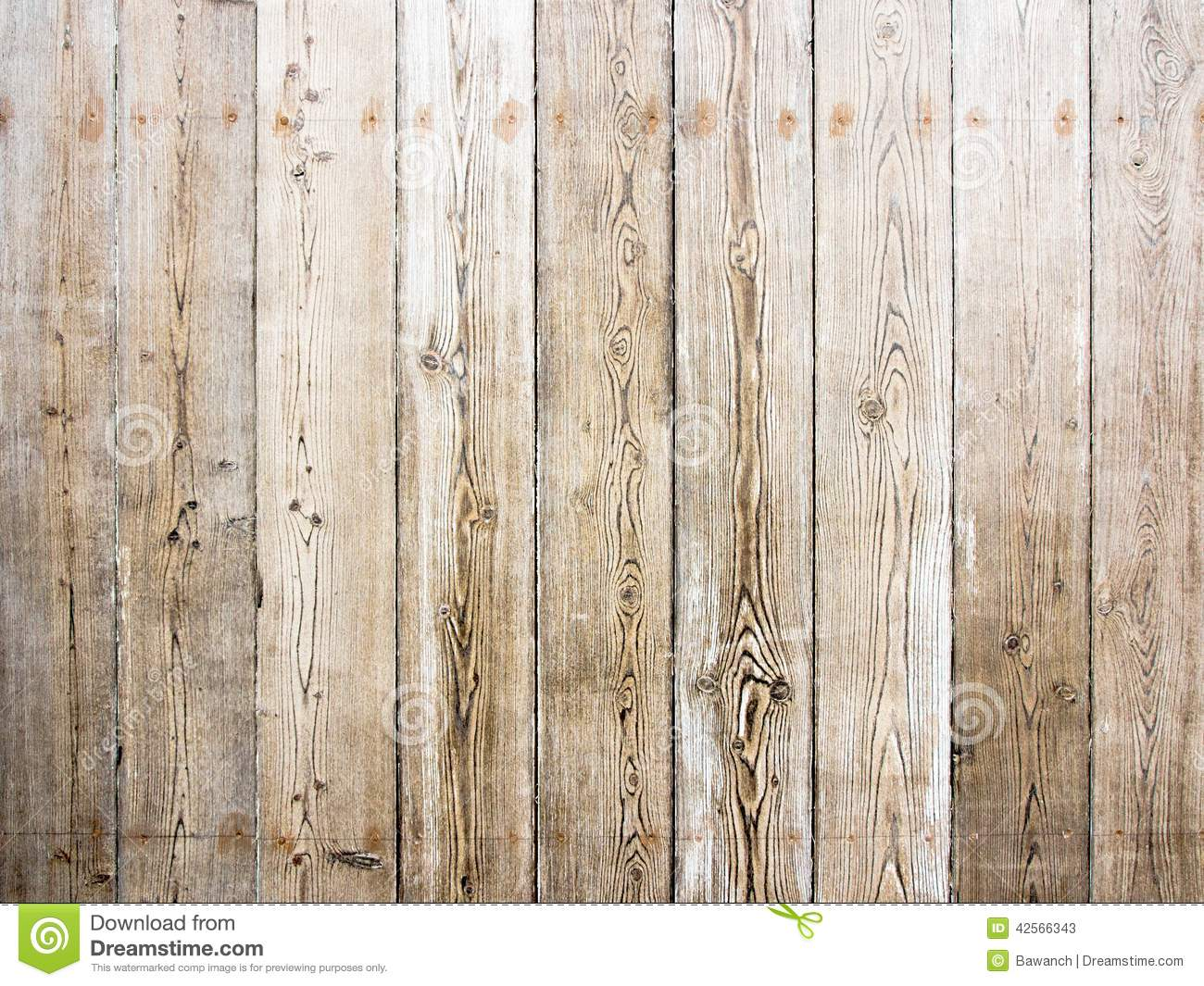 Wooden Fence Background Stock Photo Image 42566343