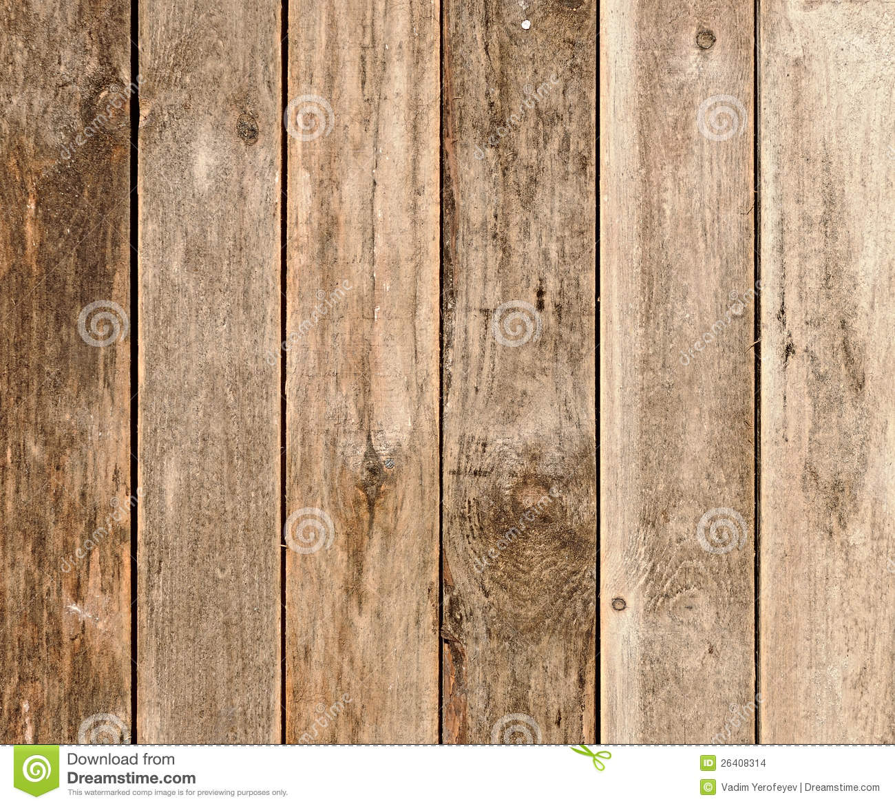 Wooden Fence Panels Stock Photo Image Of Pine Building