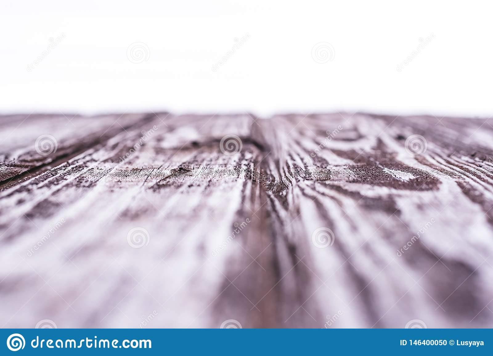 Wooden fence with Rustic plank brown bark wood backgrounds, Abstract background Image