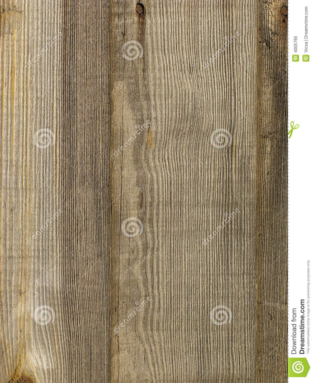 Wood Fence Texture : Wooden Fence Texture Royalty Free Stock Photo - Image: 4005765