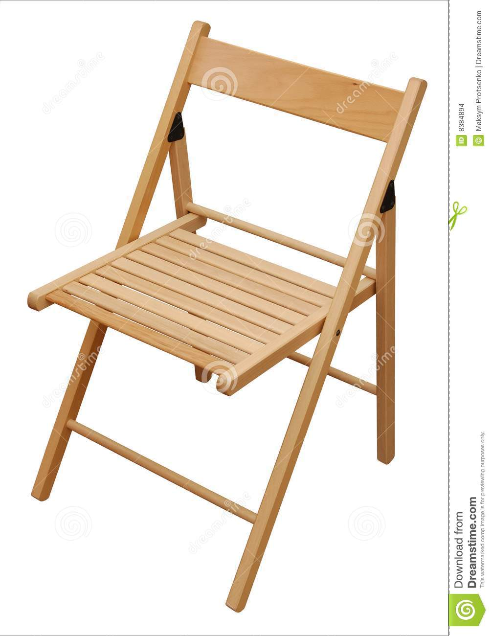 Wood folding chair outdoor - Chair Folding