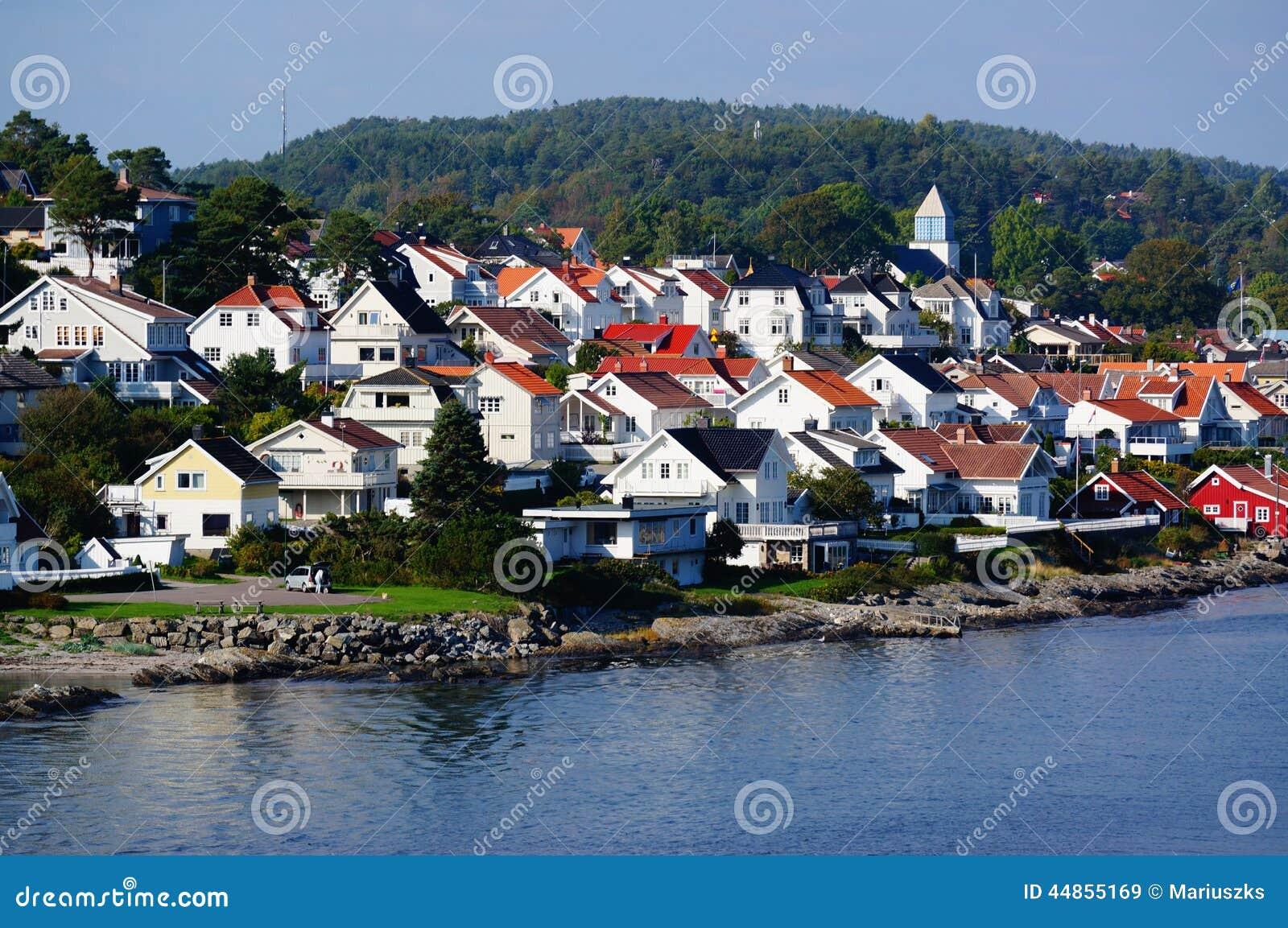dialekter i norge Langesund