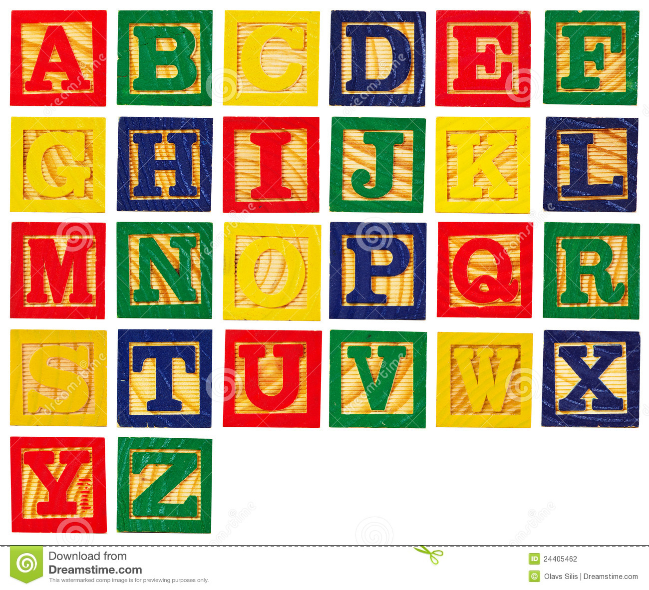 wooden letter blocks stock photo image of school education 24405462
