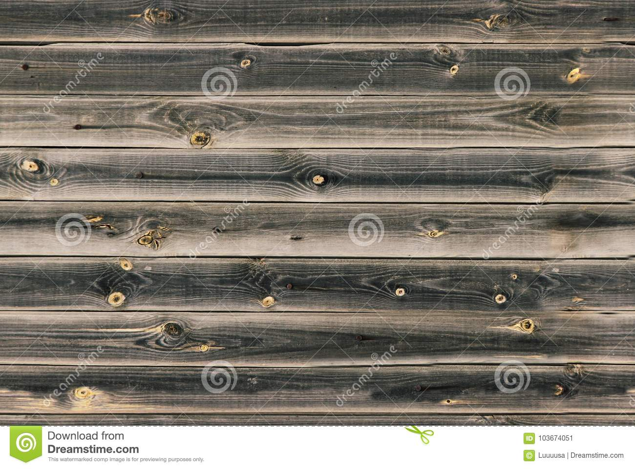 Download Wooden Lining Boards Wall Dark Brown Wood Texture Background Old Panels Seamless