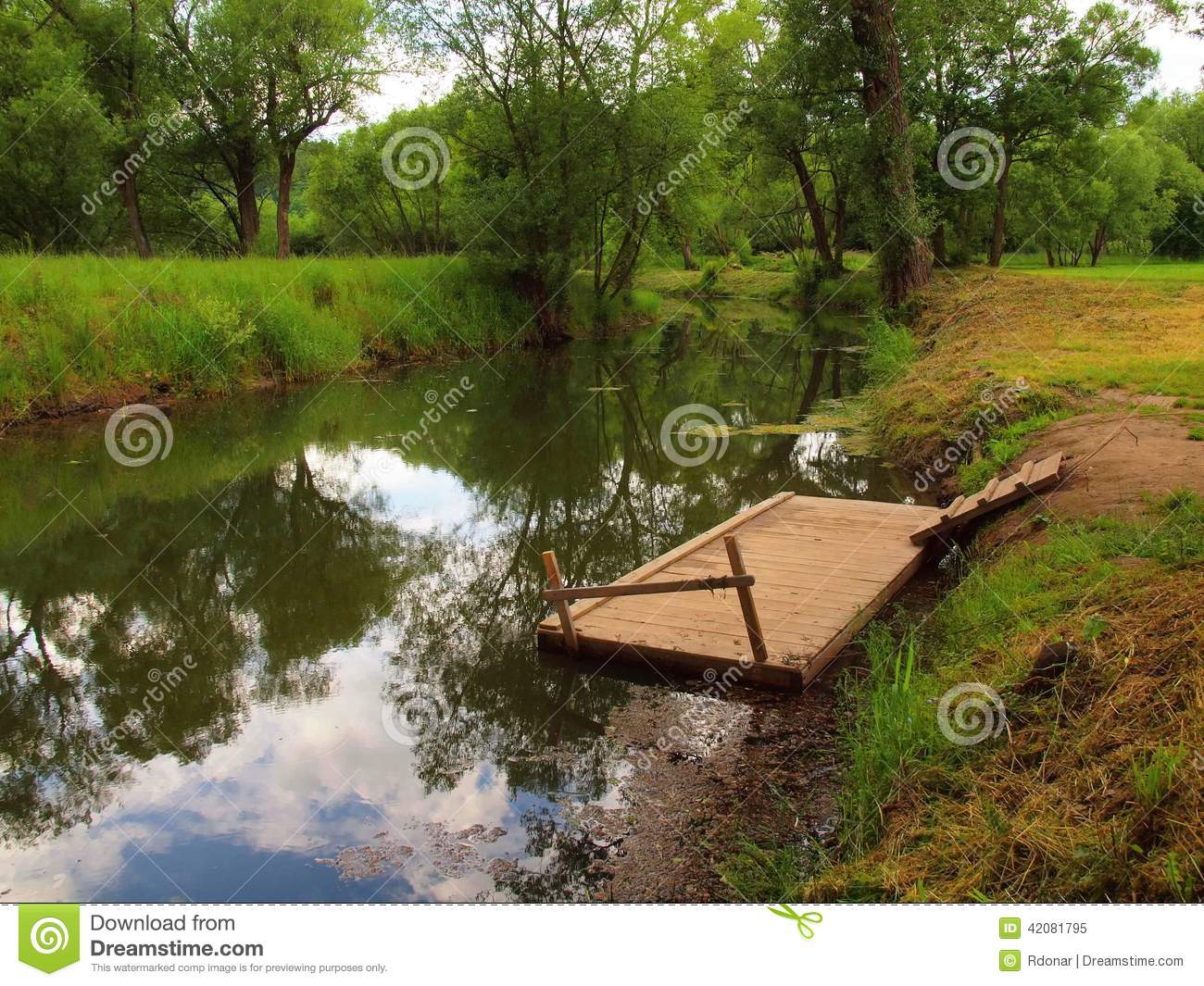 green water in ponds how to fix