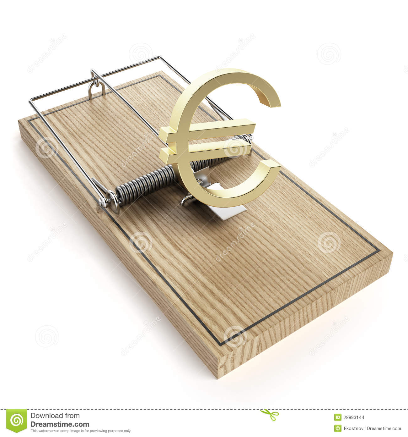 wooden mouse trap how to set