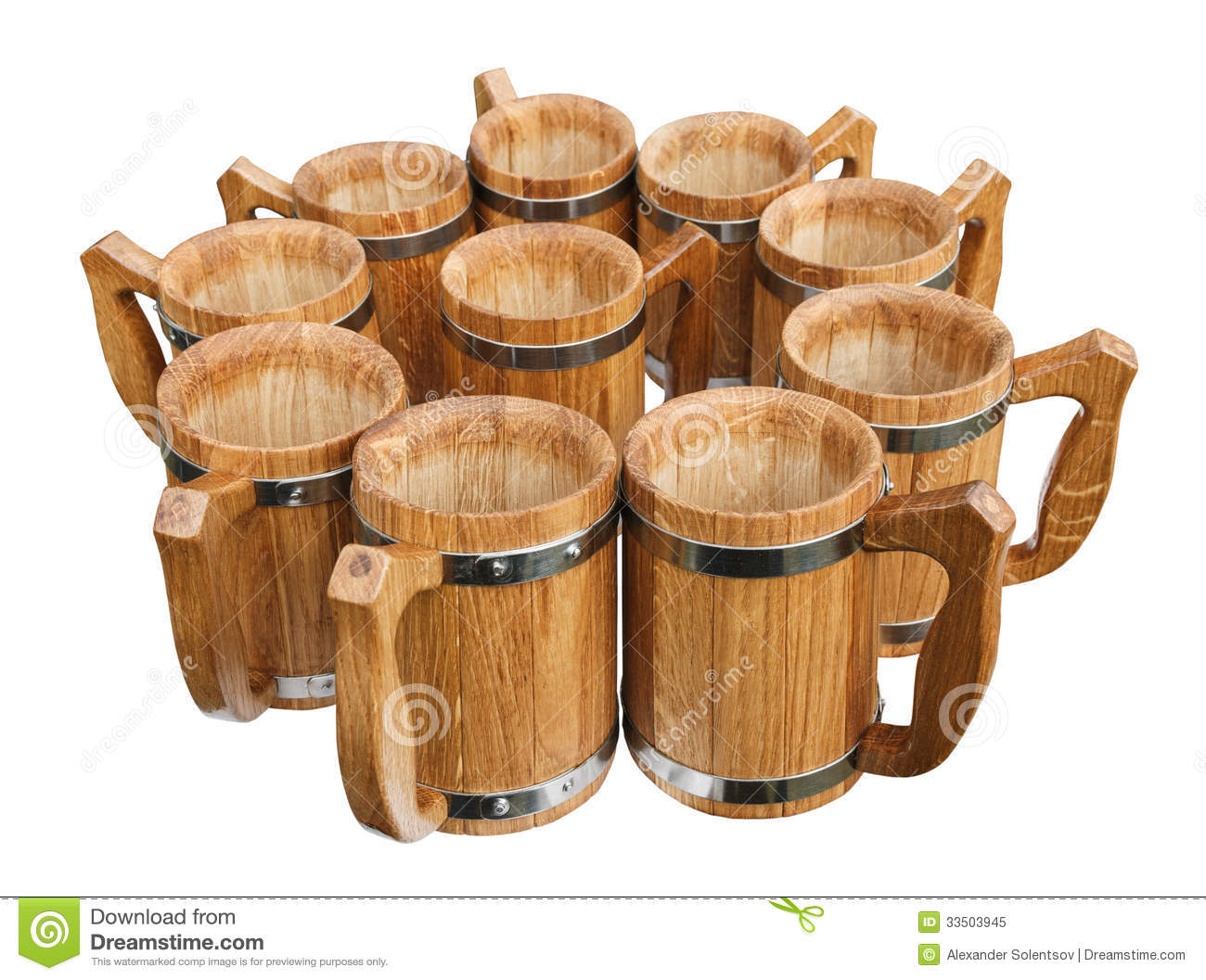 Image Result For Wooden Drinking Mugs