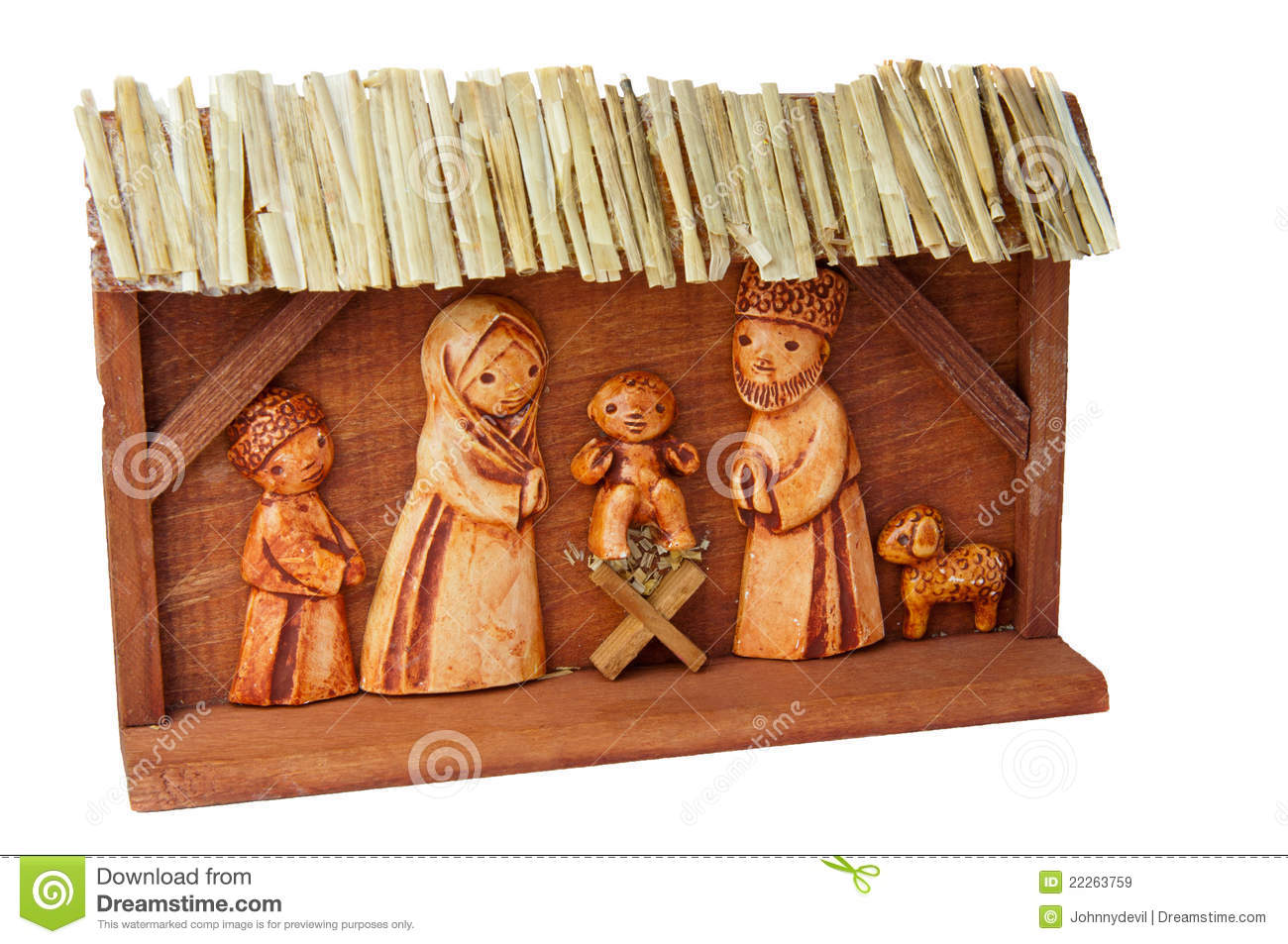 Fe Guide Building Woodworking Plans Nativity Scene