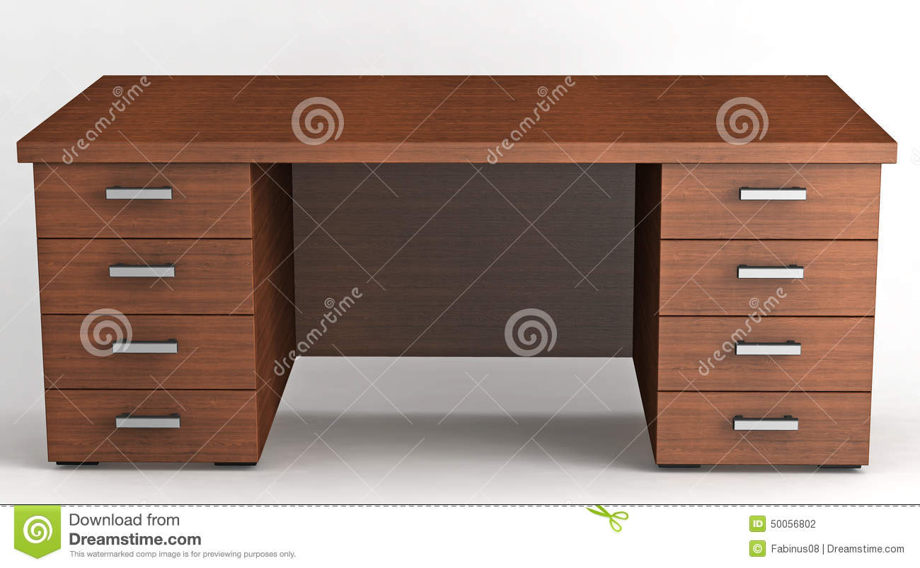 office desks with drawers - home design minimalist