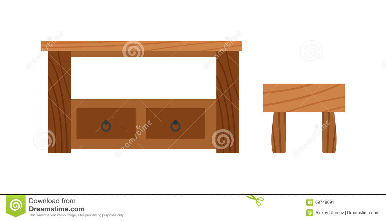 Wooden Table Surface ~ Wood desk surface