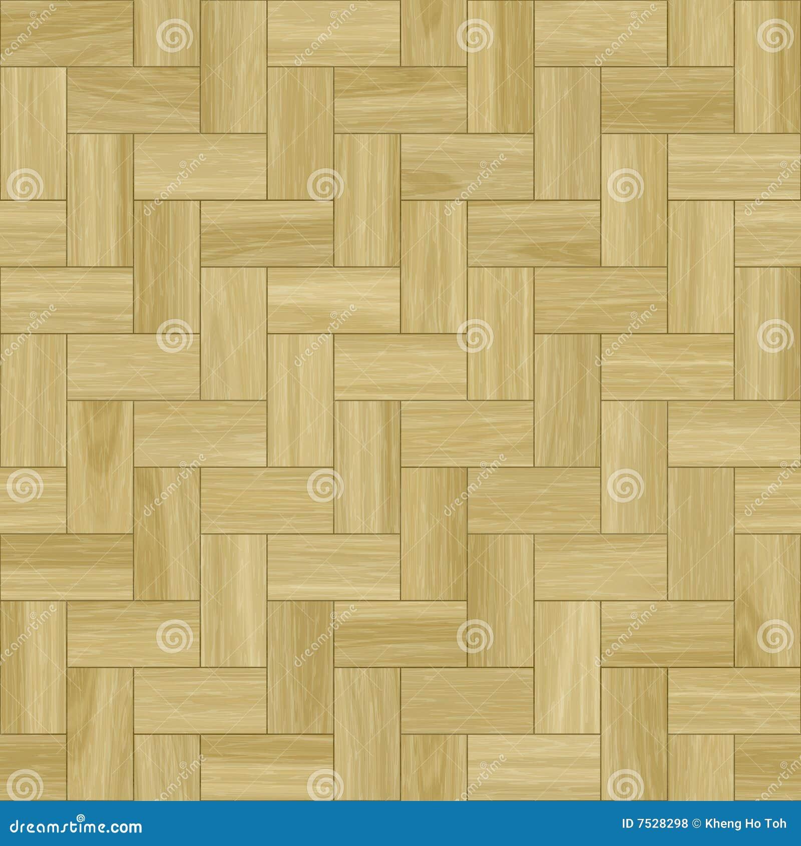 Wooden Parquet Flooring Stock Illustration Illustration Of Boarding
