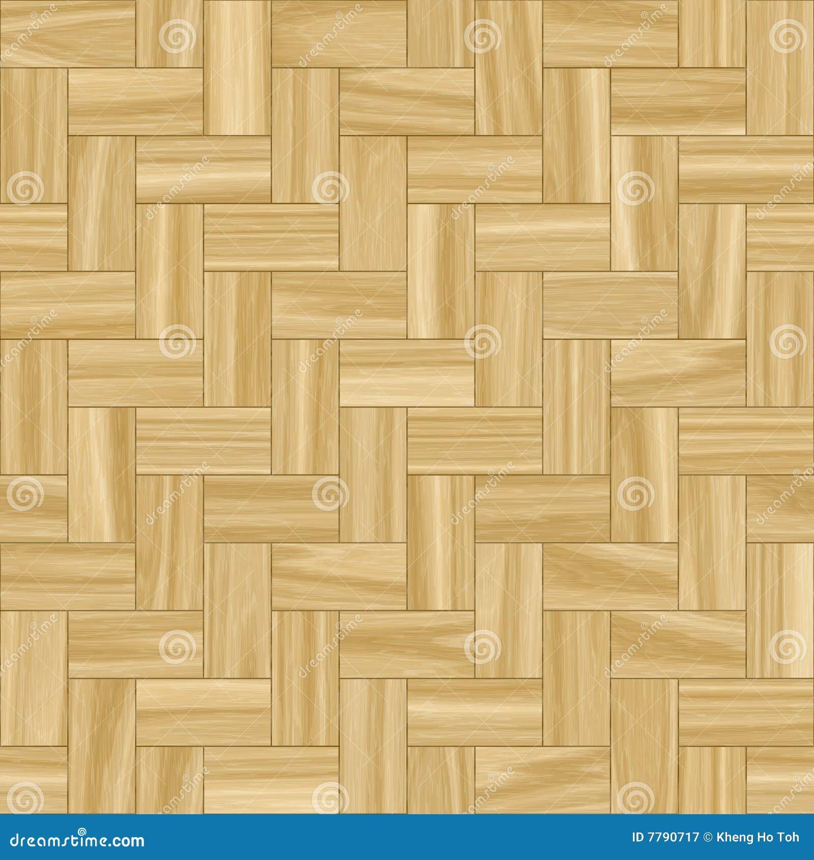 Wooden Parquet Flooring Stock Illustration Illustration Of Clean