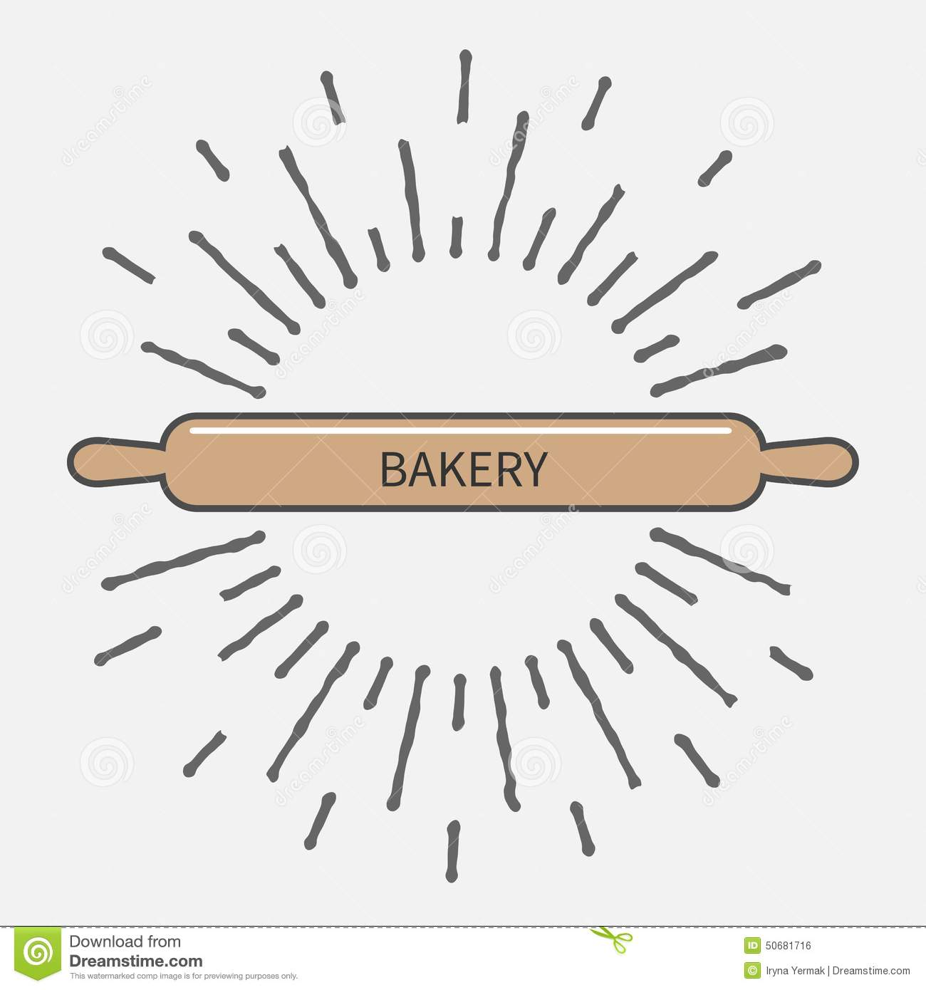 Baking Tools Vector Bakery Tool And Equipment Vector And Icon Stock Vector  Image