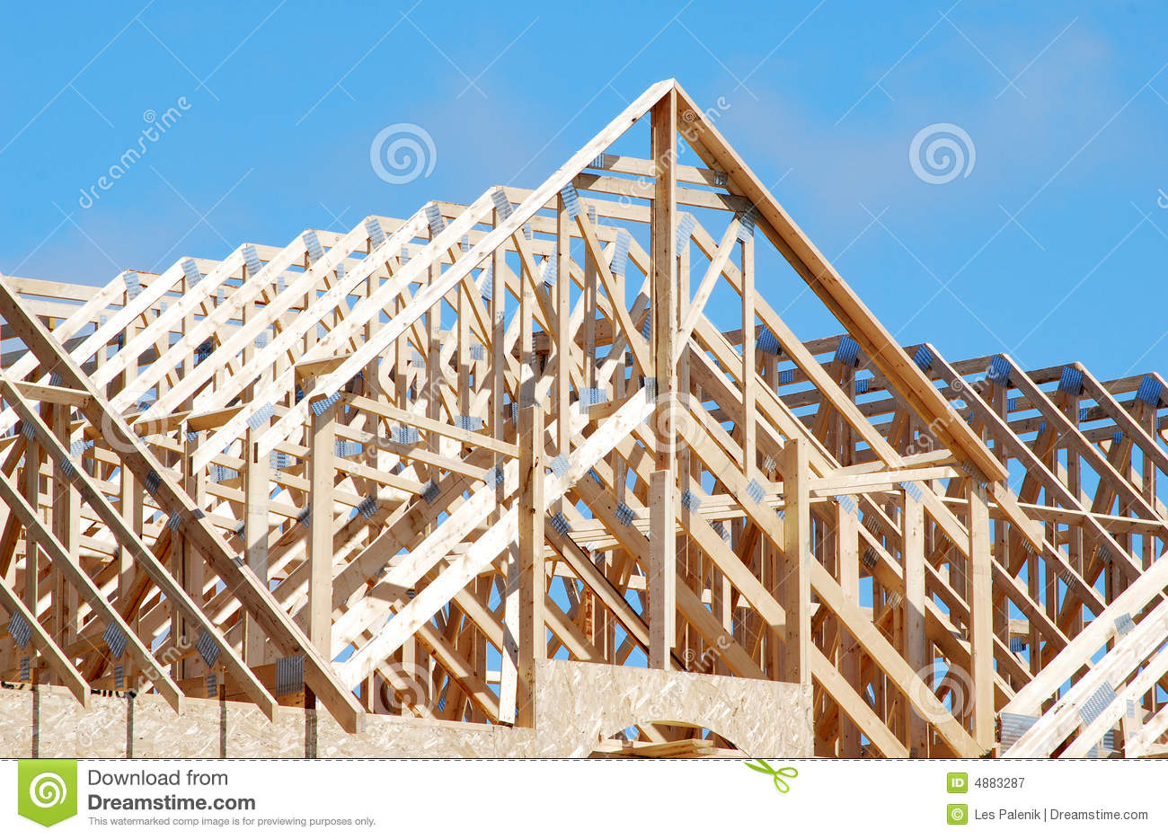 Wood truss design software free for Online roof design tool