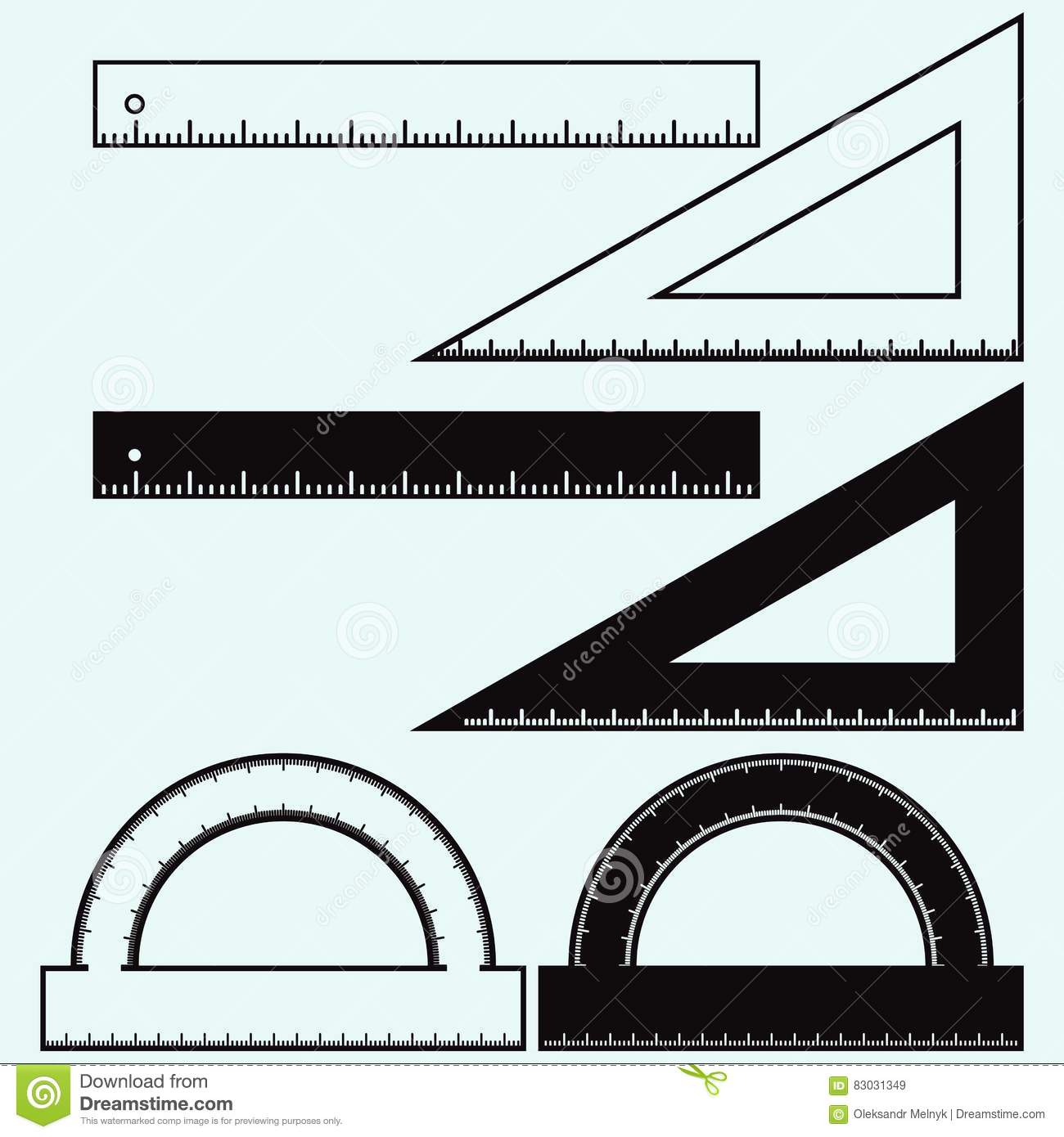 Drawing human ear royalty free stock photography image 25570937 - Wooden Rulers And Triangles Set Royalty Free Stock Images