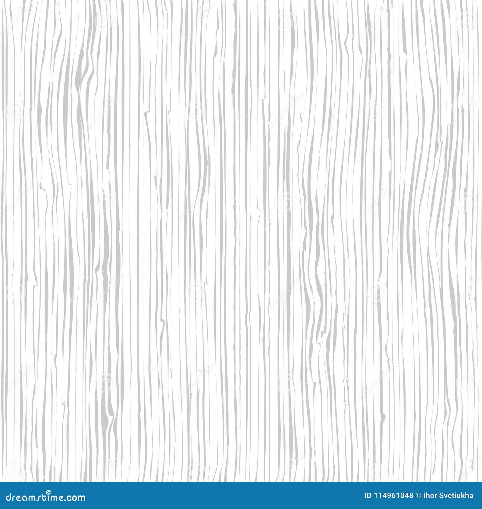 Wooden Texture Wood Grain Pattern Fibers Structure Background Vector Illustration Stock Vector Illustration Of Dense Line 114961048