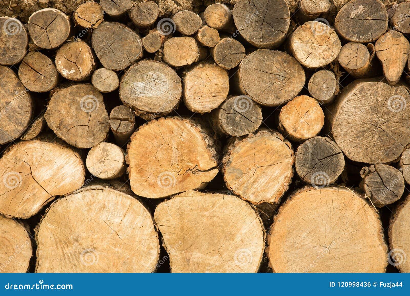 Wooden Tile Background Stock Photo Image Of Circle 120998436