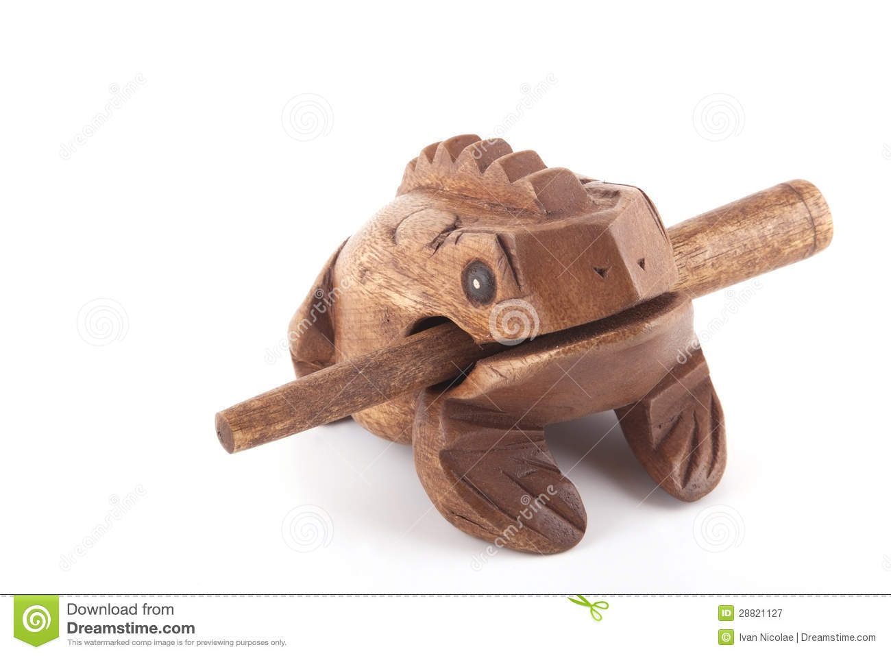 wooden toad rhythm percusion instrument royalty free stock photography image 28821127 Marching Band Drum Major Silhouette Clip Art drum major clipart images