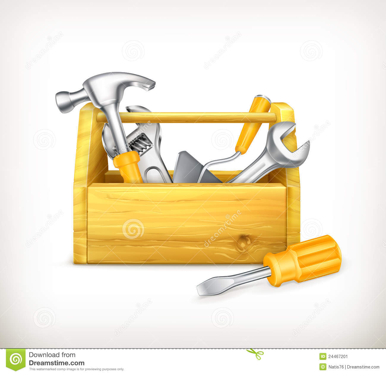 ... toolbox clipart displaying 19 images for wood toolbox clipart toolbar
