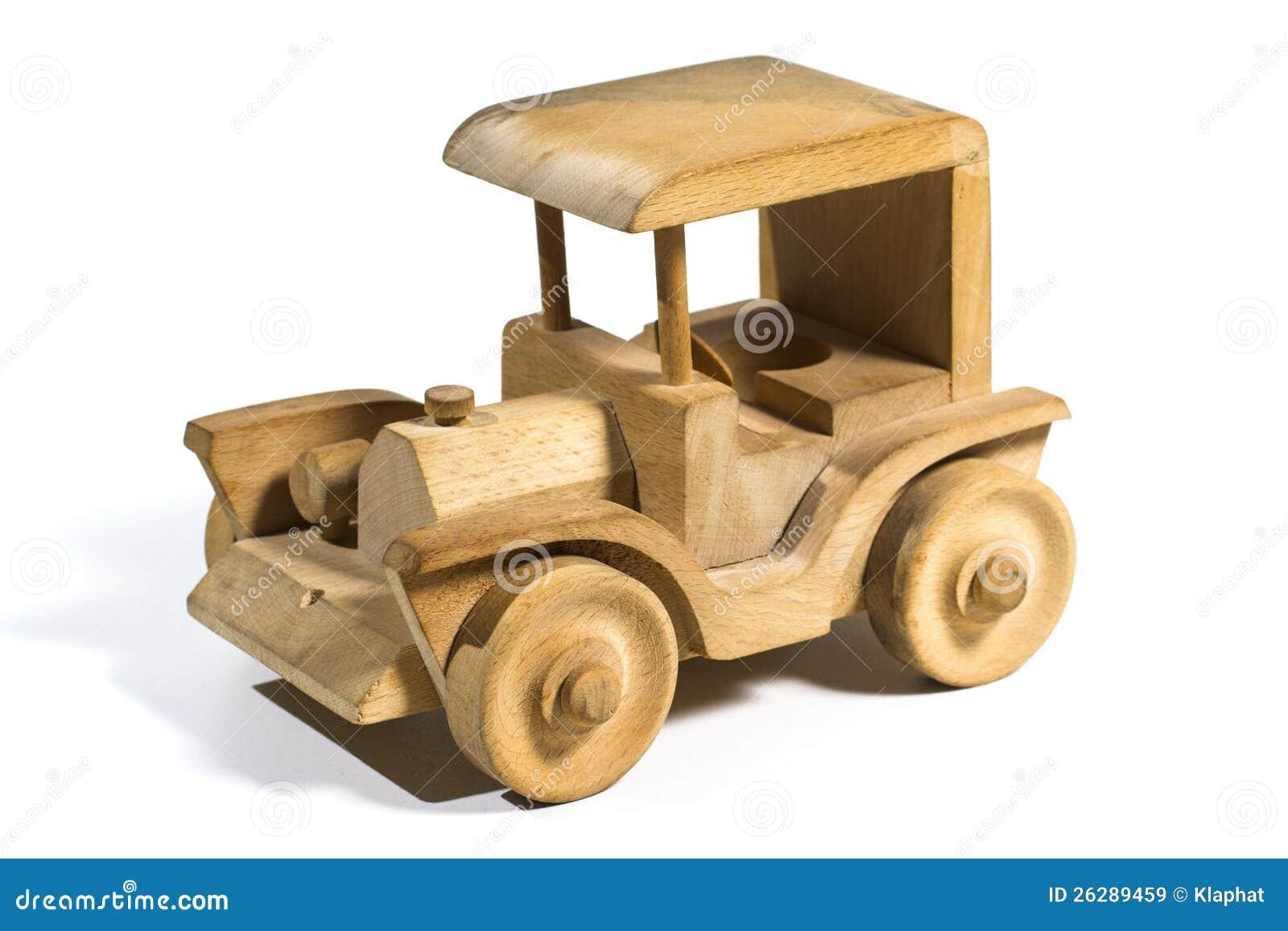 Старинные игрушки из дерева 7 фотография