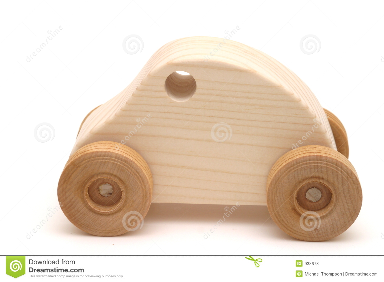 Wooden Toy Car Plans Wooden toy car royalty free