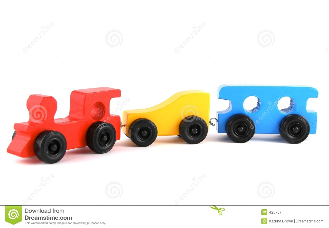 free plans for wooden toy trains | Art of Woodworking