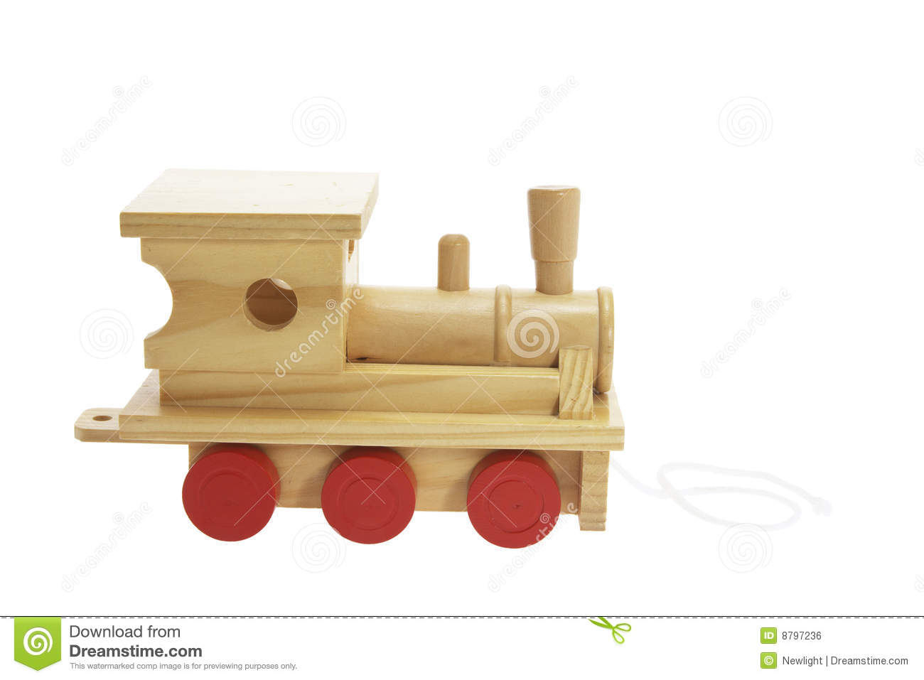wooden toy train stock photo. image of studio, wooden - 8797236