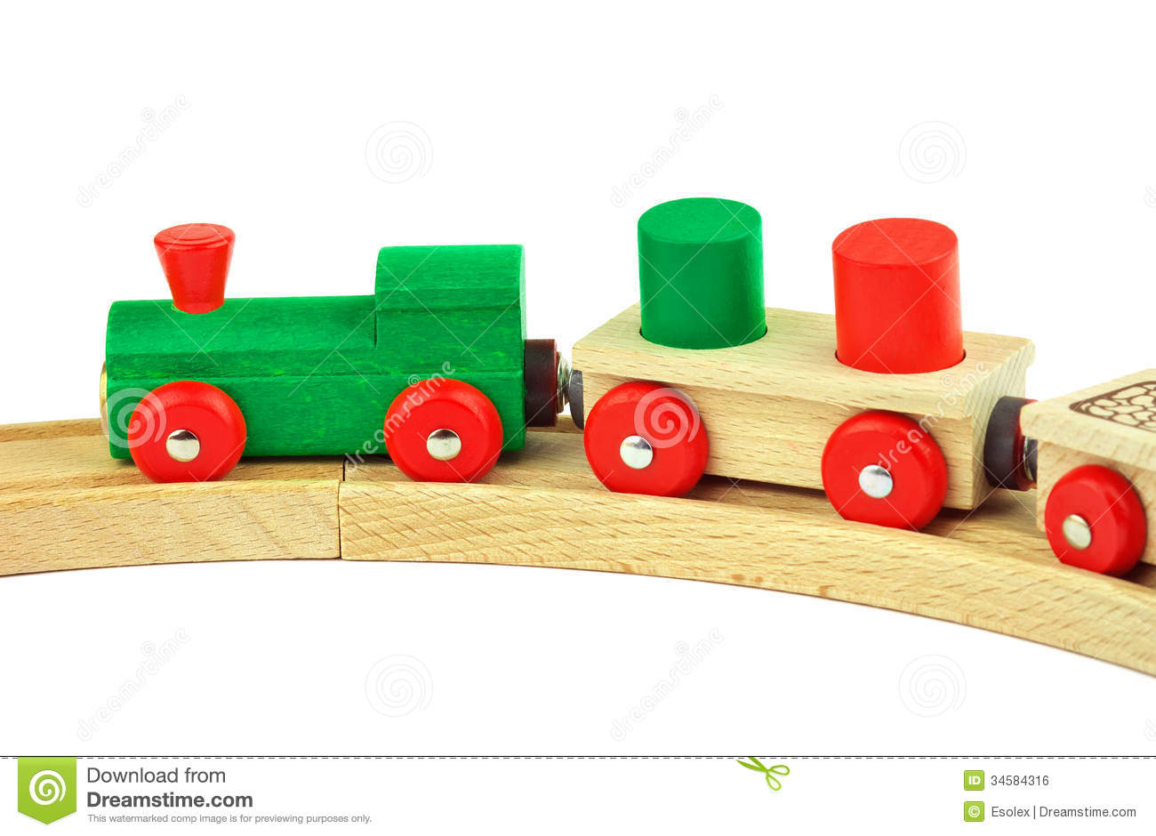 Kaepa: Wooden toy train plans free