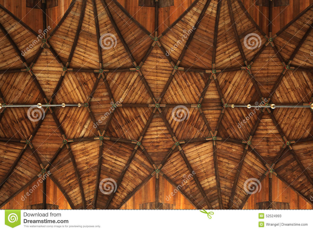 Vaulted Ceiling Gothic