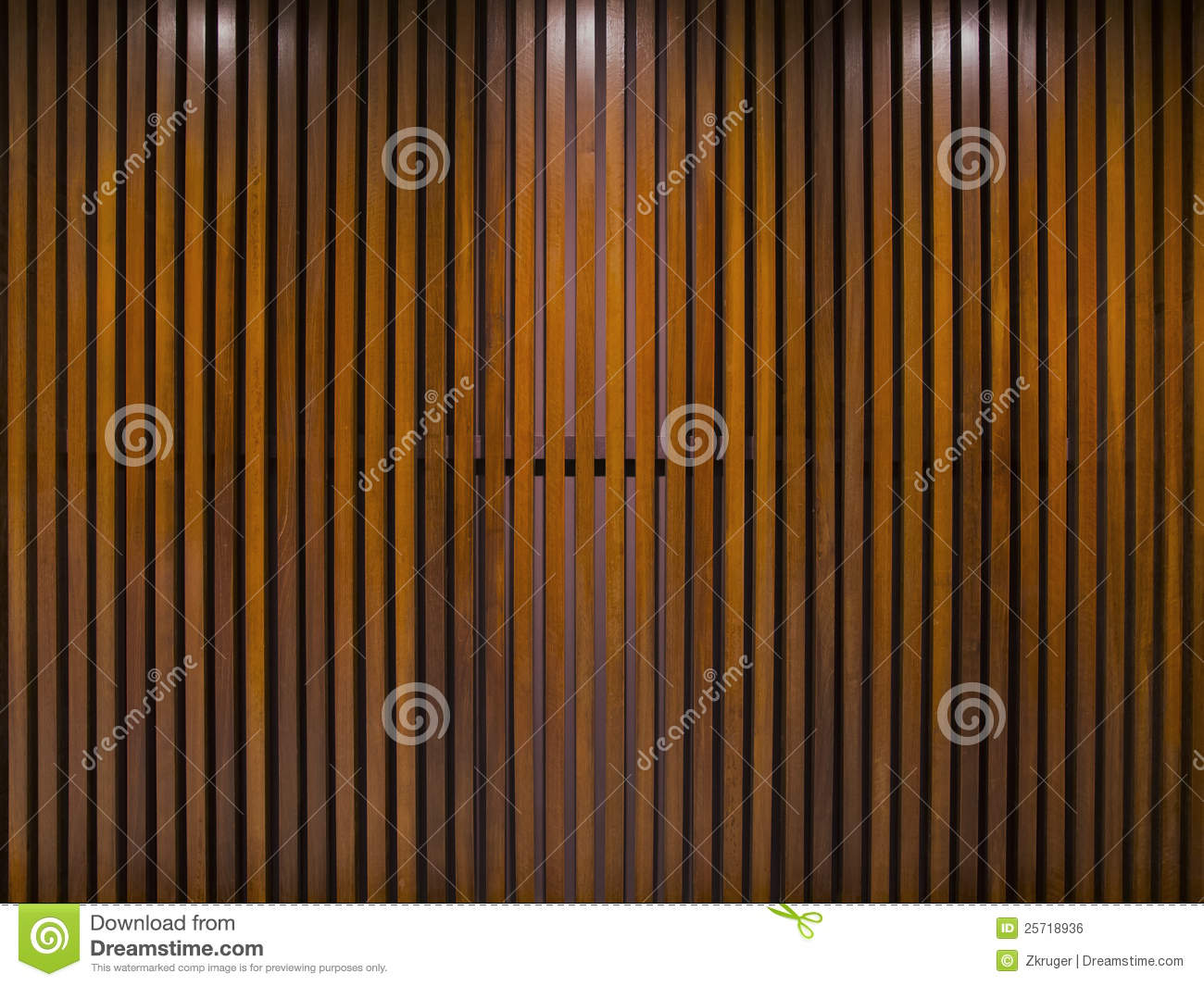 Wooden Wall Royalty Free Stock Image - Image: 25718936