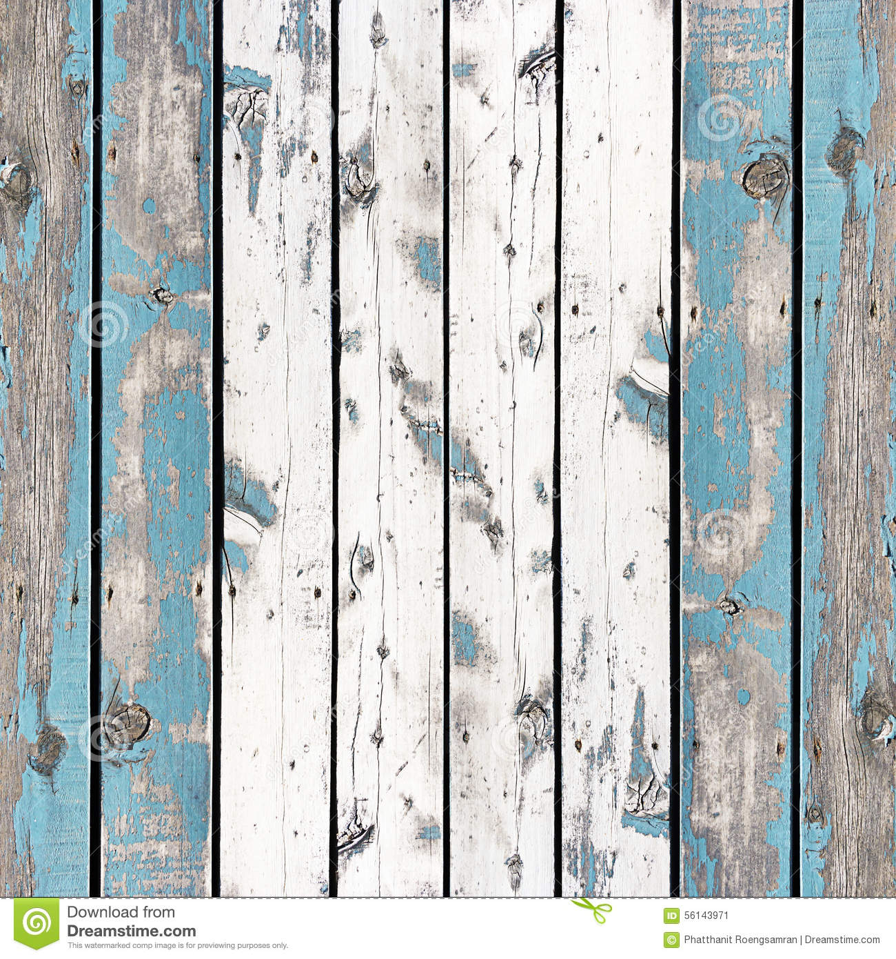 Wooden Wall Paint : Wooden wall background or texture the old walls are