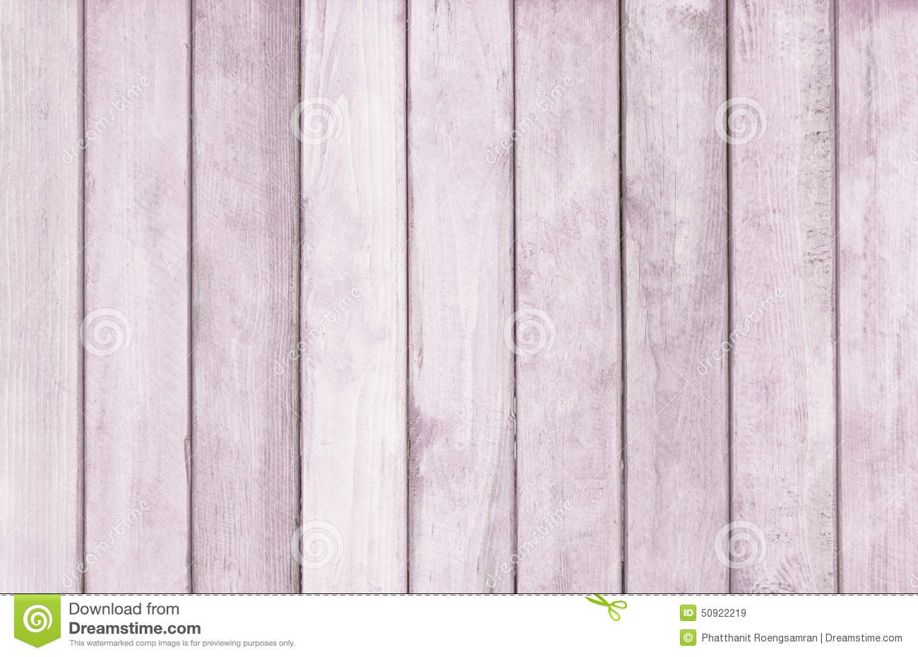 Wooden Wall Texture Background Purple Color Stock Photo