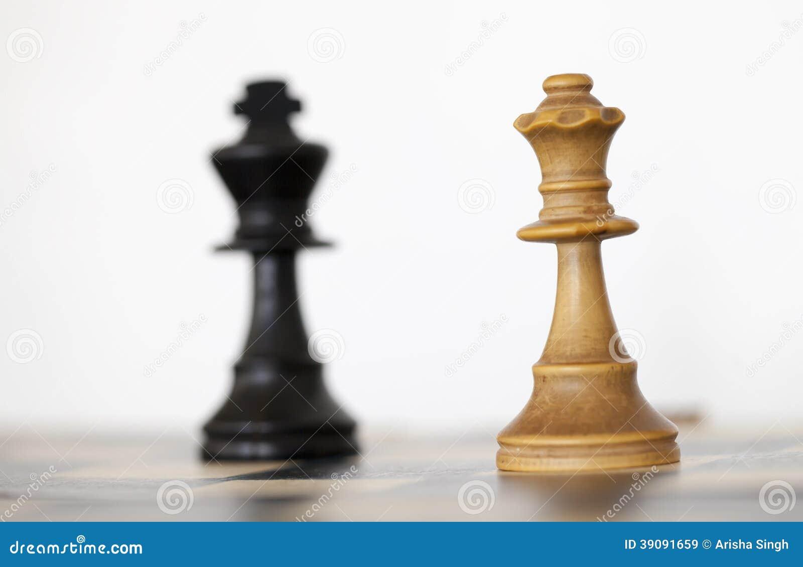 Queen Chess Piece Symbol