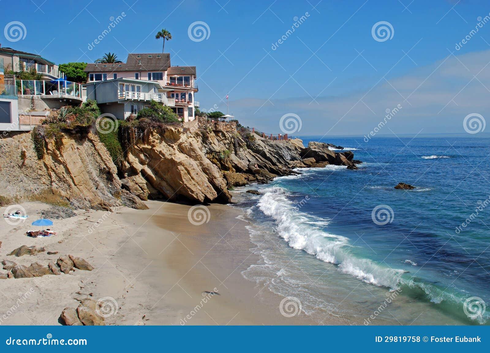 Diamond Street Laguna Beach Ca