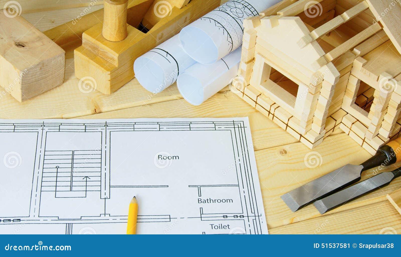 Construire une petite maison fabricant maison ossature for Papier pour permis de construire