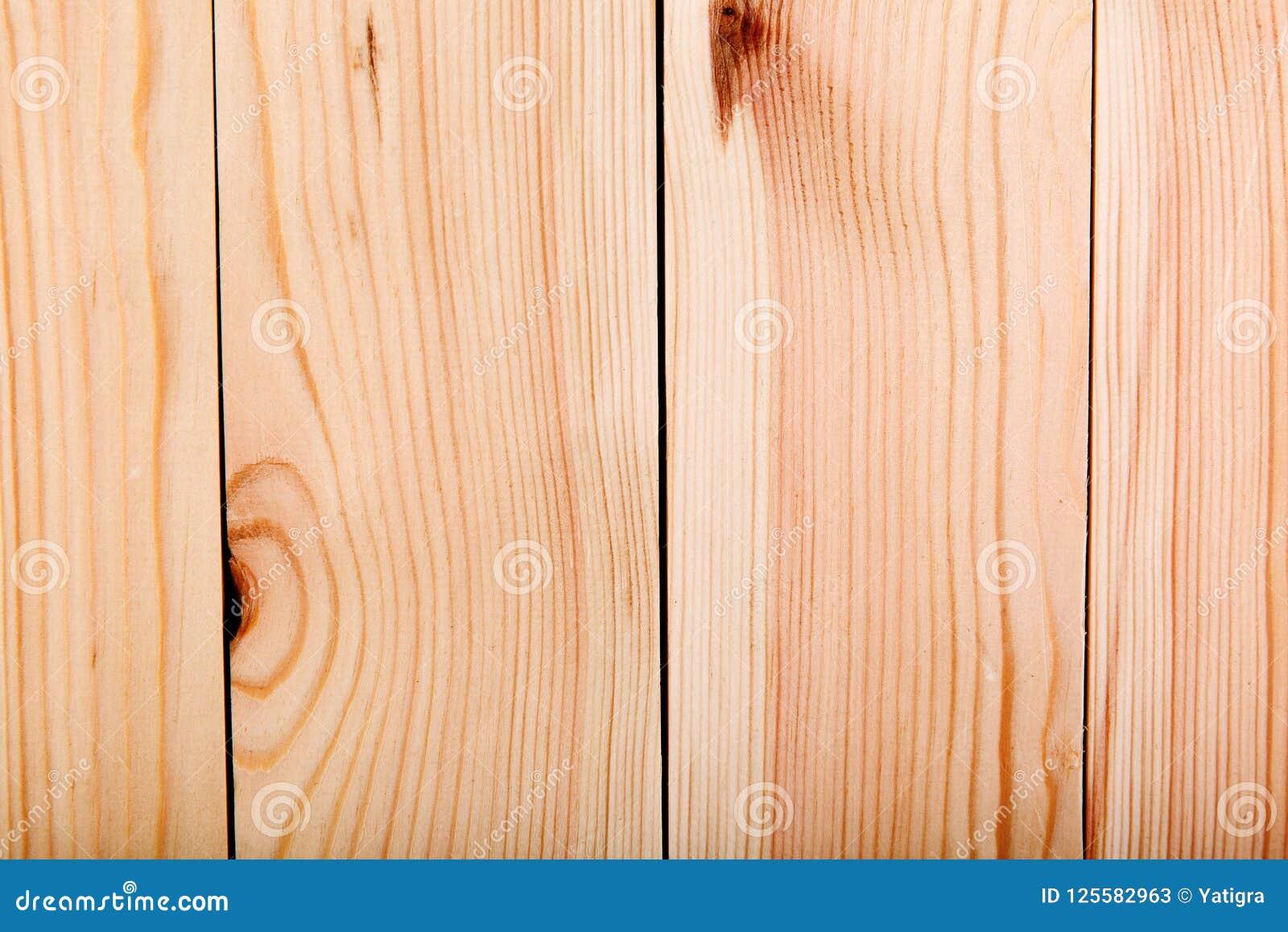 Woody Hintergrund Des Ahorns Verschalt Helles Holz Stockbild Bild