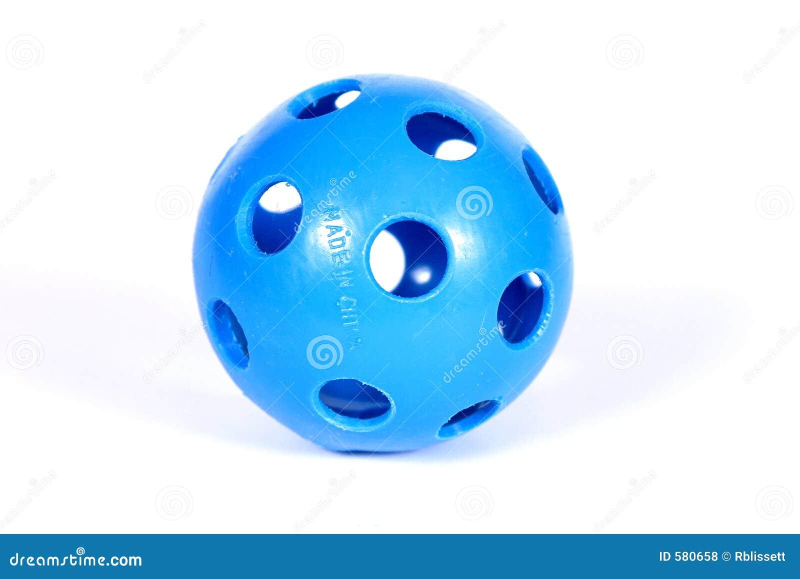 Golf Ball Cat Toy