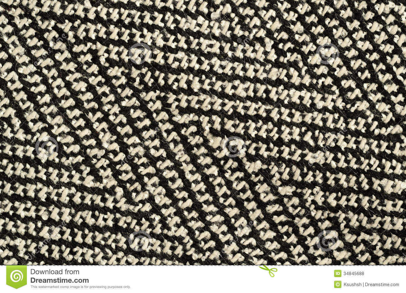 royaltyfree stock photo download wool black and white fabric