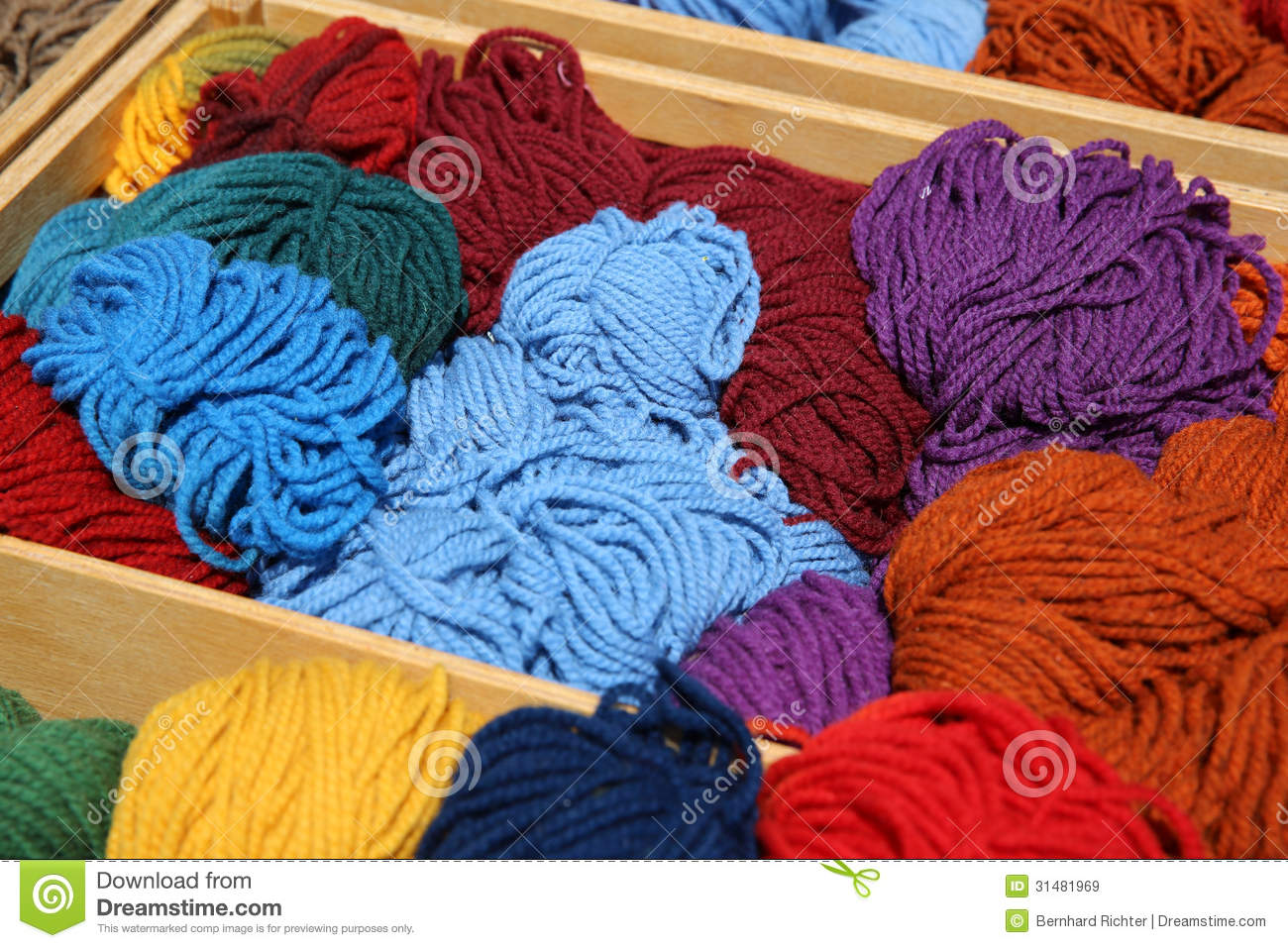 Wool Royalty Free Stock Images Image 31481969