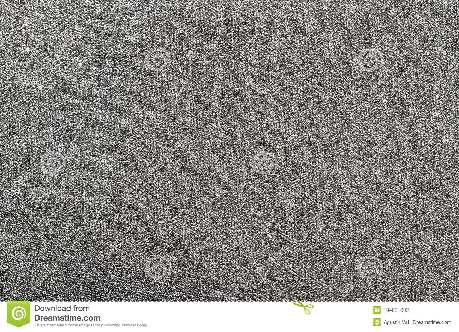Wool gray texture