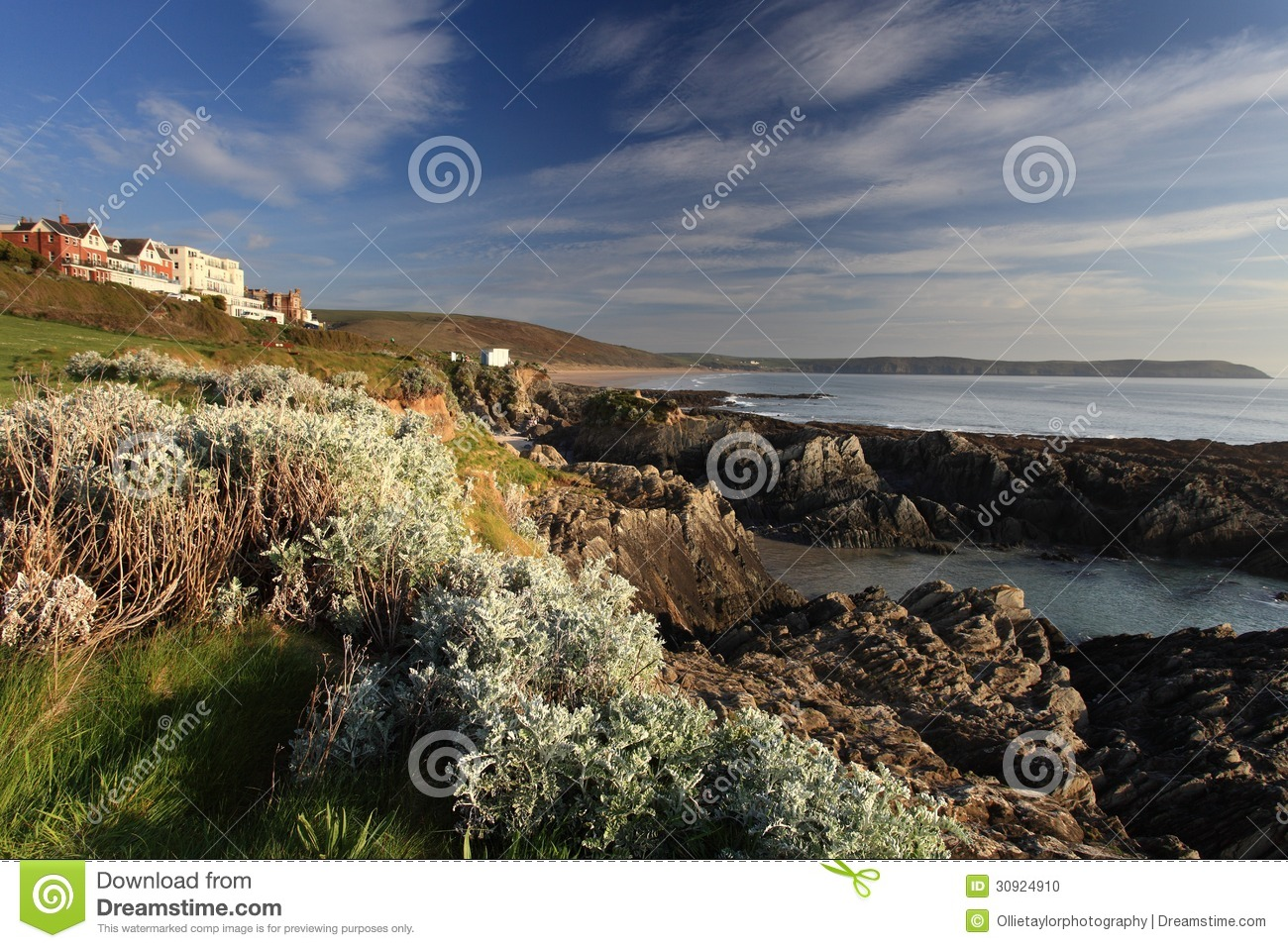 Woolacombe United Kingdom  city photos gallery : ... Woolacombe Beach in North Devon South West England United kingdom