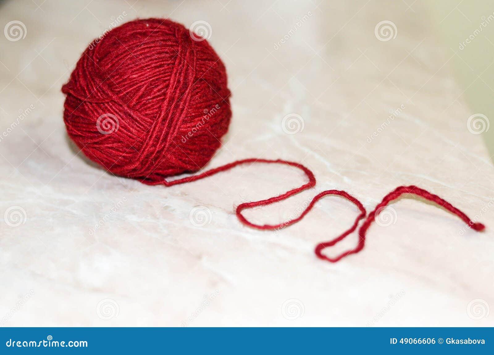 Woolen Garn