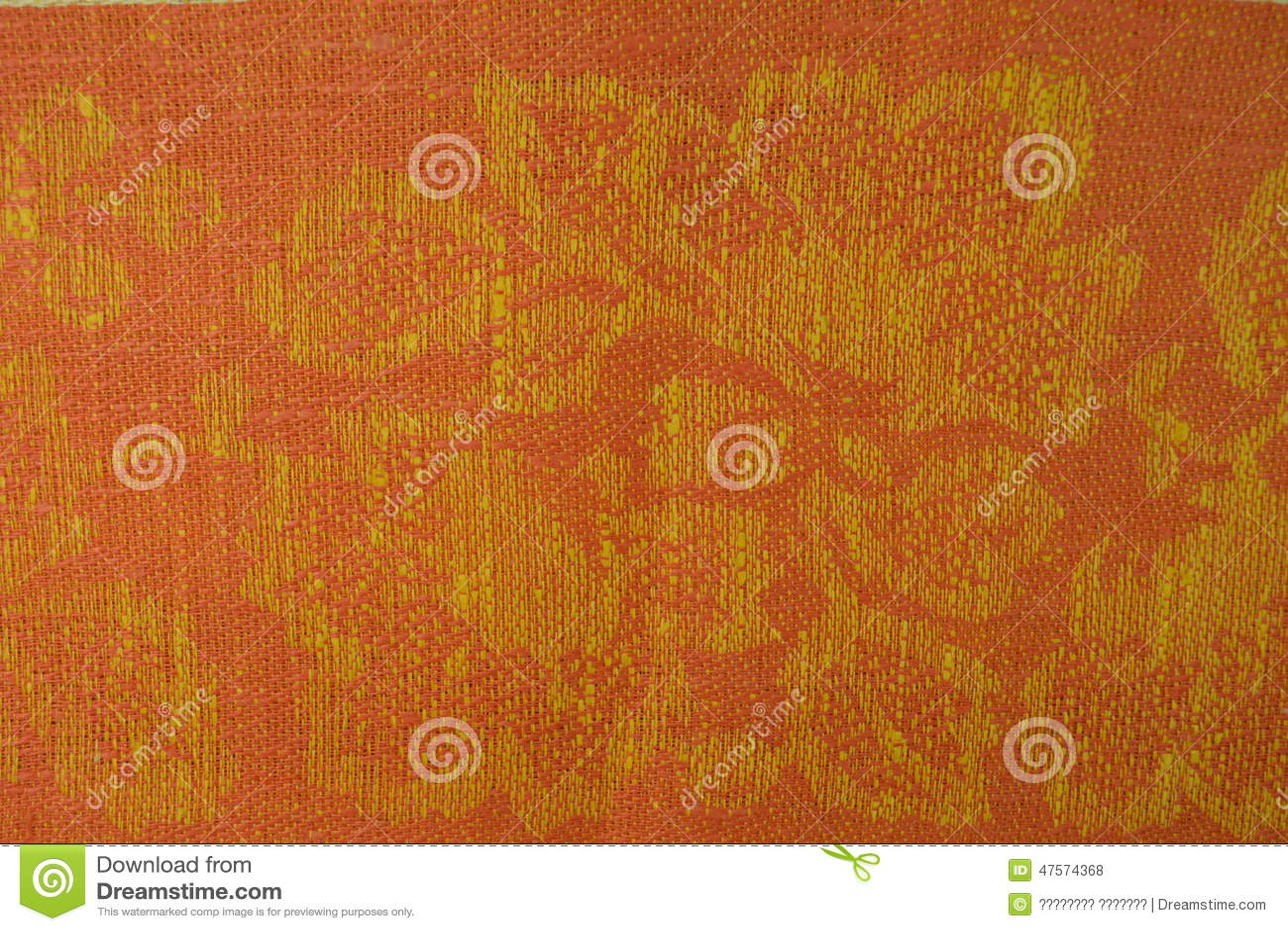Woolen tyg